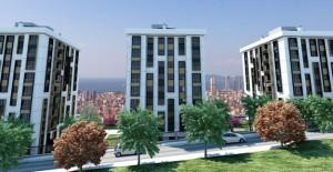 Tam Pendik projesi / İstanbul Anadolu / Pendik