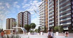 Tepe Şehir Konutları Antalya projesinin detayları!