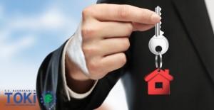 TOKİ Ardahan alt gelir grubu 45 konut daire fiyatları!