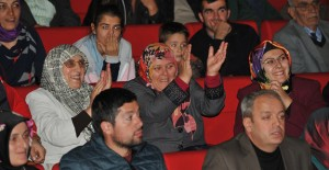TOKİ Kayseri Melikgazi Bahçelievler kura sonucu!
