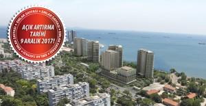 TOKİ Yalı Ataköy'de 61 iş yerini satışa çıkarıyor!