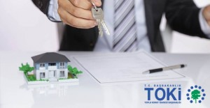TOKİ Eskişehir Aşağısöğütönü emekli konutlarının sözleşmeleri bu gün imzalanmaya başlıyor!