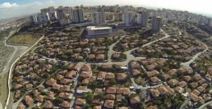 Yenimahalle Yamaçevler kentsel dönüşüm hazırlıkları tamamlandı!