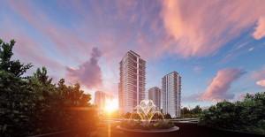 Yenimahalle'ye yeni proje; Başkent Yonca Evleri