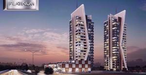 Yıldırım Önder İnşaat'tan yeni proje; Platinum Adana
