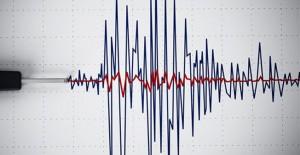 Yunanistan'da deprem! 14 Kasım 2017