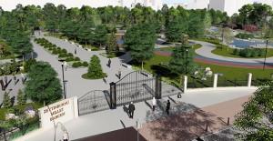 Zeytinburnu Millet Bahçesi ne zaman açılacak?