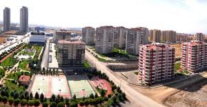 Ankara Mamak'ta...