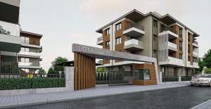 Ata İnşaat'tan yeni proje; Lidya Park Evleri