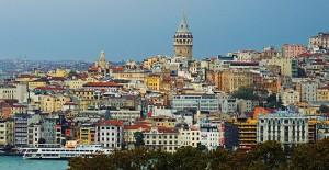 Beyoğlu'nun yatırım değeri raporu yayınlandı!