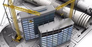Bursa İmar Organizasyon İrfaniye projesi Nilüfer'de yükselecek!