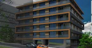 Çankaya'ya yeni proje; Paradise Residence projesi