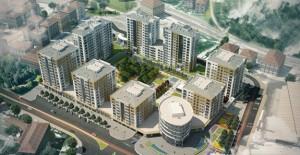 Emlak Konut Nevşehir projesi 2017!