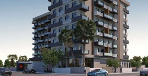 Forbest Yapı'dan Gaziemir'e yeni proje; Forbest Optima Residence