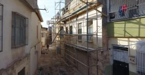 Gaziantep Kozluca Mahallesinde restorasyon çalışmaları tamamlanıyor!