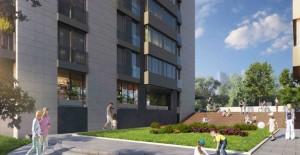 Kadıköy'e yeni proje; Burç Sitesi Bağdat Caddesi projesi