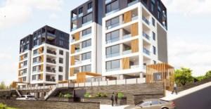 Kayapa Şehir Evleri projesi geliyor!