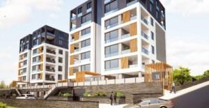 Kayapa'ya yeni proje; Kayapa Şehir Evleri