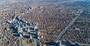 Konya Meram'da 16 mahalleyi kapsayan imar planları askıya çıkarıldı!