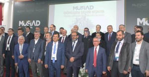 Konya'nın kentsel dönüşüm projeleri düzenlenen Çalıştay'da konuşuldu!