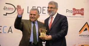 Melikgazi Belediyesi 'Referans Dönüşüm Projesi' ile Yılın Metropol ilçesi seçildi!