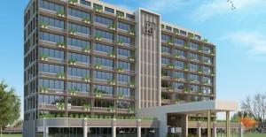 Ofis Kare Bursa projesinin detayları!