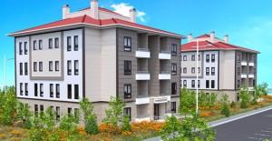TOKİ Konya Sarayönü'nde 79 konutun ihalesini yaptı!