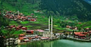 Trabzon kentsel dönüşüm projeleri!