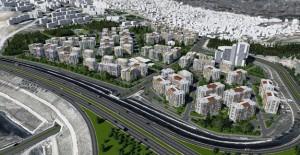 Uzundere kentsel dönüşüm projesi 2. etap son durum!