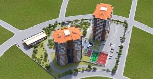 Vaditepe Başpınar projesinde satışlar başladı!