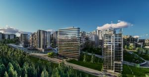 Ahes Misal İstanbul'da aidatların metrekaresi 2 TL olarak belirlendi!