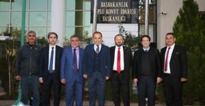 Aksaray yeni sanayi sitesi kentsel dönüşüm projesine 375 milyon yatırım!