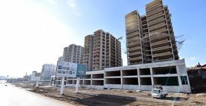 Altındağ Belediyesi kentsel dönüşüm ile ilçenin çehresini değiştiriyor!