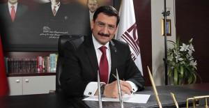 'Ankara Keçiören'de 2018 yılında kentsel dönüşüme ağırlık verilecek'!