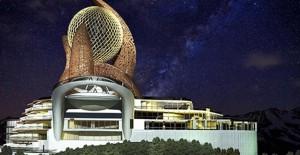Antalya Tünektepe Projesi ihalesi 1 Şubat'ta yapılacak!