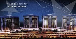 Aydoğanlar Ilgaz İnşaat'tan Odunpazarı'na yeni proje; Capella Park projesi