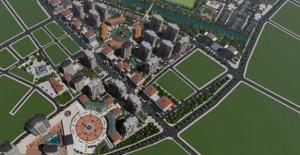 Bakan Özhaseki, Satıkadın kentsel dönüşüm projesini inceledi!