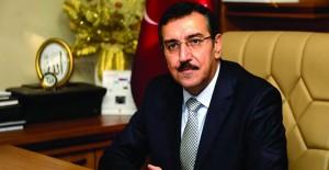 Bakan Tüfenkci, 'İhalelerde Türk firmalarına öncelik verilecek'!