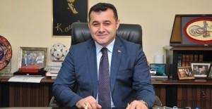 Başkan Yücel, Alanya Cumhuriyet kentsel dönüşümü anlatacak!