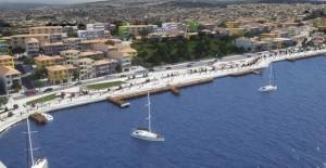'Beykoz Meydanı ve Sahil Düzenleme Projesi' ile sahil genişletilecek!