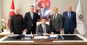 Burdur Bozkurt kentsel dönüşüm projesi maliyet analizi sözleşmesi imzalandı!