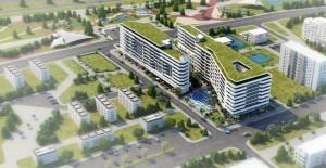 Cadde Bostan Bornova projesi / İzmir / Bornova