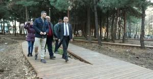 Canik Belediyesi 2018'de büyük projelerini hayata geçirecek!