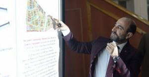 Edebali, Çınarönü mahallesine kentsel dönüşümde son durumu anlattı!
