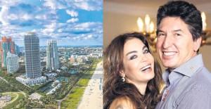 Esin Moralıoğlu Miami'den 5.5 milyon dolarlık rezidans satın aldı!