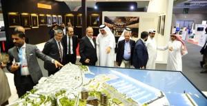 Expo Turkey By Qatar Fuarı'na Türk şirketleri yoğun katılım gösterdi!