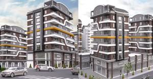 İltemir Residence projesi Kepez'de yükseliyor!