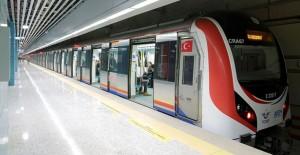 İstanbul'a yeni metro hattı geliyor!