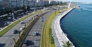 İzmir Konak Tramvayı'na elektrik veriliyor!