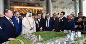 Kanal İstanbul Katarlılar'ın yatırım iştahını kabarttı!